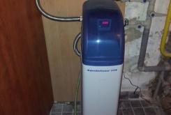 Aquasoftener 350